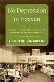 No Depression in Heaven (eBook, ePUB)