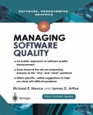 Managing Software Quality (eBook, PDF)