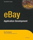 eBay Application Development (eBook, PDF)