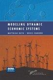 Modeling Dynamic Economic Systems (eBook, PDF)