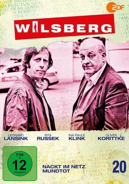 Wilsberg Nackt Im Netz