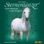Letzter Auftritt des weißen Hengstes? / Sternentänzer Bd.7 (MP3-Download)