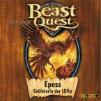 Eposs, Gebieterin der Lüfte / Beast Quest Bd.6 (MP3-Download)