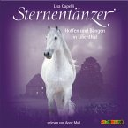 Hoffen und Bangen um Lilienthal / Sternentänzer Bd.10 (MP3-Download)