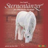 Der unheimliche Pferdehof / Sternentänzer Bd.8 (MP3-Download)