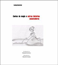 Contos de magia e outras histórias assustadoras (eBook, ePUB) - Accácio, Manuela