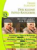 Besseres Licht für Porträts (eBook, ePUB)