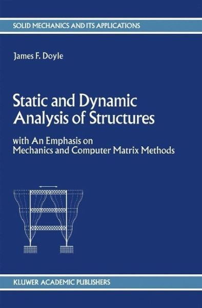matrix analysis of structures kassimali pdf