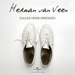 Fallen Oder Springen - Veen,Herman Van