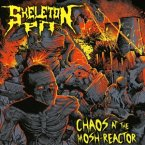 Chaos At The Mosh-Reactor