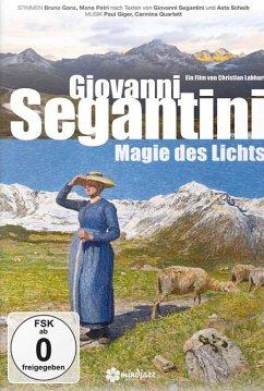 Giovanni Segantini: Magie des Lichts - Segantini,Giovanni