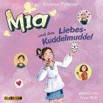 Mia und das Liebeskuddelmuddel / Mia Bd.4 (MP3-Download)