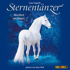 Abschied mit Folgen / Sternentänzer Bd.12 (MP3-Download) - Capelli, Lisa