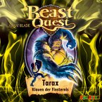 Tarax, Klauen der Finsternis / Beast Quest Bd.21 (MP3-Download)