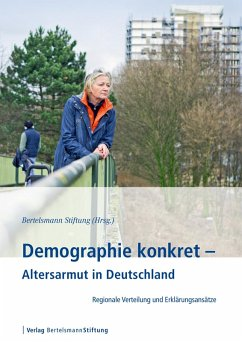 Demographie konkret - Altersarmut in Deutschland (eBook, PDF)