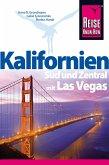 Kalifornien Süd und Zentral mit Las Vegas (eBook, ePUB)