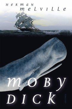 Moby Dick oder Der weiße Wal (Roman)