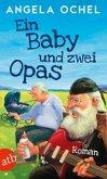 Ein Baby und zwei Opas