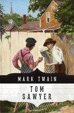 Tom Sawyers Abenteuer (eBook, ePUB)