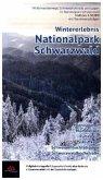 Wintererlebnis Nationalpark Schwarzwald, Winterkarte