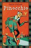 Carlo Collodi, Pinocchio (vollständige Ausgabe) (eBook, ePUB)