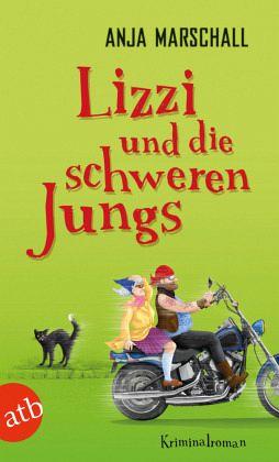Buch-Reihe Lizzi