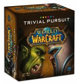 Winning Moves WIN10852 - Trivial Pursuit, World of Warcraft, Das Quiz, Fragespiel