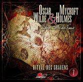 Ritual des Grauens / Oscar Wilde & Mycroft Holmes Bd.7 (Audio-CD)