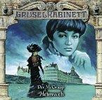 Heimweh / Gruselkabinett Bd.109 (1 Audio-CD)
