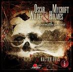 Kalter Fels / Oscar Wilde & Mycroft Holmes Bd.5 (1 Audio-CD)
