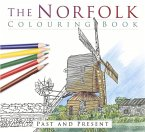 The Norfolk Colouring Book: Past and Present