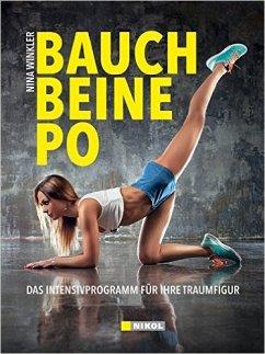 Bauch, Beine, Po - Winkler, Nina