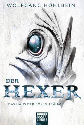 Buch-Reihe Hexer-Zyklus von Wolfgang Hohlbein
