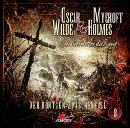 Der Röntgen-Zwischenfall / Oscar Wilde & Mycroft Holmes Bd.8 (Audio-CD)