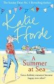 A Summer at Sea (eBook, ePUB)