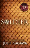 Soldier (The Talon Saga, Book 3) (eBook, ePUB)
