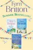 Fern Britton 3-Book Collection: The Holiday Home, A Seaside Affair, A Good Catch (eBook, ePUB)
