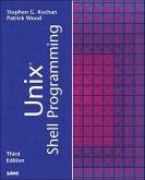 Unix Shell Programming (eBook, ePUB)