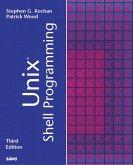 Unix Shell Programming (eBook, PDF)