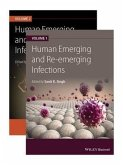 Human Emerging and Re-emerging Infections (eBook, PDF)