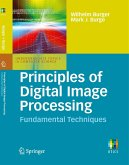 Principles of Digital Image Processing (eBook, PDF)
