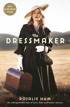 The Dressmaker (eBook, ePUB) - Ham, Rosalie