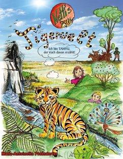 Netti's Tigerwelt (eBook, ePUB)