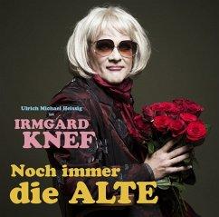 Noch Immer Die Alte - Knef,Irmgard
