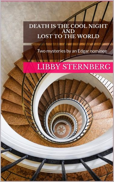 death is the cool night and lost to the world ebook epub von libby sternberg. Black Bedroom Furniture Sets. Home Design Ideas