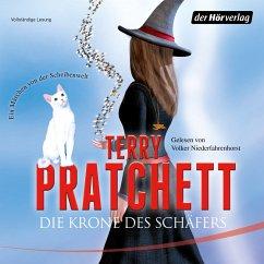 Die Krone des Schäfers / Ein Märchen von der Scheibenwelt Bd.6 (MP3-Download) - Pratchett, Terry