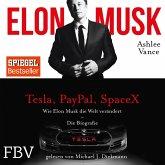 Elon Musk (MP3-Download)