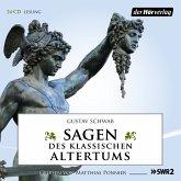Sagen des klassischen Altertums (MP3-Download)