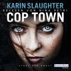 Cop Town - Stadt der Angst - (MP3-Download)