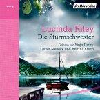 Die Sturmschwester / Die sieben Schwestern Bd.2 (MP3-Download)